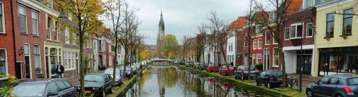 Delft Detalhe