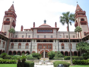 Ponce de Leon Hall, Flagler College